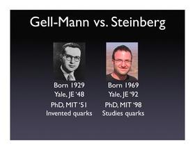 Steinberggellmann